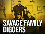 Savage Family Diggers: Mansion Money