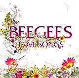 echange, troc Bee Gees - Love Songs