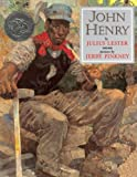 John Henry (Turtleback School & Library Binding Edition) (0785718621) by Lester, Julius