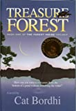 Treasure Forest (The Forest Inside, Book 1) (0968236480) by Bordhi, Cat