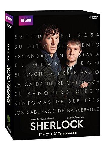 sherlock-edicion-1-2-y-3-dvd