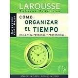 img - for Como organizar el tiempo en la vida personal y profesional / How to Organize Time in Personal and Professional Life (Spanish Edition) book / textbook / text book