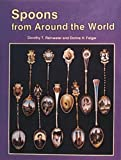 img - for Spoons from Around the World book / textbook / text book