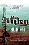 Buried (0316730513) by Mark Billingham
