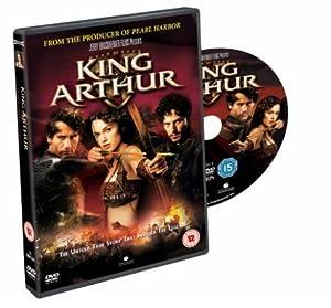 King Arthur [DVD] [2004]