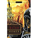 The Iliad - Homer, W. H. D. Rouse