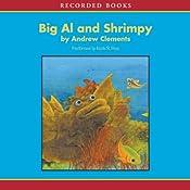 Big Al & Shrimpy | Andrew Clements