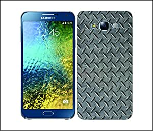 Galaxy Printed 2948 Transport Paints Truck Hard Cover for Samsung CORE PLUS