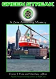 Green Streak: A Zeke Armstrong Mystery