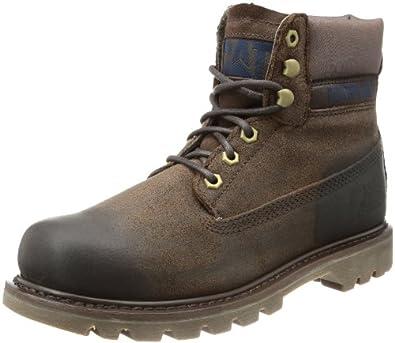 Cat Footwear COLORADO P716719, Herren Chukka Boots, Braun (MENS MOCHA), EU 41 (UK 7) (US 8)
