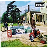 Oasis Be Here Now [CASSETTE]