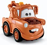 Fisher-Price Shake 'n Go! Disney/Pixar Cars 2 - Mater Children, Kids, Game