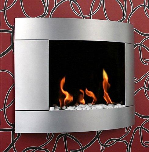 Bio Blaze Diamond I Bio Ethanol Fireplace