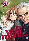 Wallman, Tome 3 : par Boichi