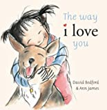 Way I Love You (1877003492) by James, Ann