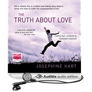 The Truth About Love (Unabridged)