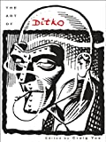 The Art of Ditko