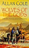Wolves of the Gods. The Timura Trilogy Volume 2 (0340681942) by Cole, Allan