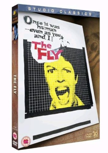 The Fly / Муха (1958)