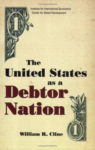 The United States as a Debtor Nation: Risks and Policy Reform