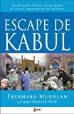 img - for Spanish - Escape From Kabul book / textbook / text book