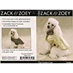 Zack & Zoey The Goldie Coat Stylish Reversible Coat