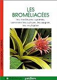 echange, troc Bill Wall - Les broméliacées