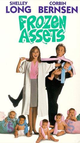 request frozen assets 1992