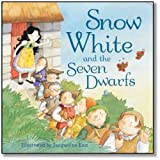 Snow White and the Seven Dwarfs (Fairytale Boards)