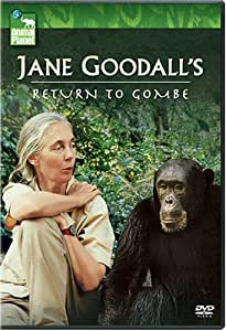 Goodall;Jane: Return to Gombe