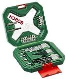 Bosch 34 Piece X-Line Classic Drill and Screwdriver Bit Set