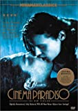 Cinema Paradiso [DVD] [2003] [Region 1] [US Import] [NTSC]