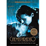 Cinema Paradiso - The New Version ~ Philippe Noiret