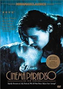 Cinema Paradiso - The New Version