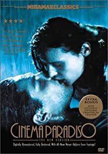 Cinema Paradiso - The New Version [Import USA Zone 1]