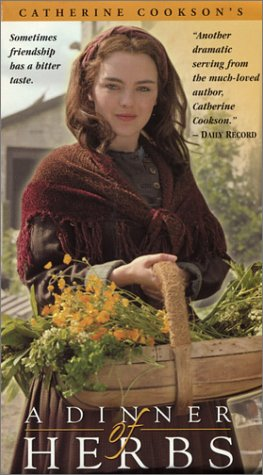 Catherine Cookson-Dinner/Herbs