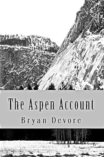 Kindle Fire Giveaway Sweepstakes – Enter Here by July 12 to Win a Brand New Kindle Fire, sponsored by Bryan Devore, author of The Aspen Account