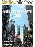 Nueva York barato 2013 (Guías de Nueva York)