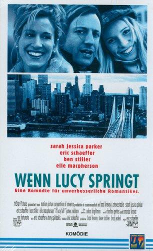 Wenn Lucy springt [VHS]