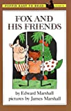 Fox and His Friends: Level 3 (Easy-to-Read, Puffin)
