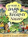 It Was a Dark and Stormy Night (Picture Puffin)