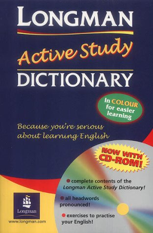 Longman Active Study Dictionary (LASD)
