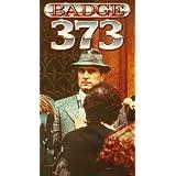 Badge 373 [VHS] ~ Robert Duvall