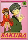 echange, troc Clamp - Sakura, tome 8