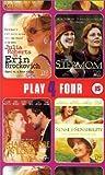 echange, troc Stepmom/Erin Brockovich/Shakespeare in Love/Sense & Sensibi [VHS]