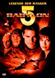 Babylon 5: The Legend of the Rangers: To Live and Die in Starlight [Import allemand]