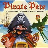 Pirate Pete ~ Kim Kennedy