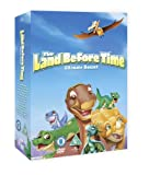The Land Before Time Collection (13 Films) - 13-DVD Box Set ( The Land Before Time / The Great Valley Adventure / The Time of the Great Giving / Journey Through the Mists / The Mys [ NON-USA FORMAT, PAL, Reg.2.4 Import - United Kingdom ]