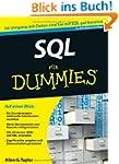 SQL f�r Dummies