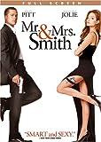 Mr & Mrs Smith [Reino Unido] [DVD]